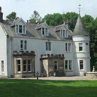Cragganmore House