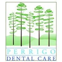 Perrigo Dental Care - Dr. Lucas Perrigo