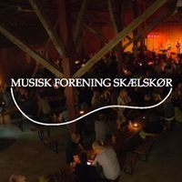 Musisk Forening Skælskør