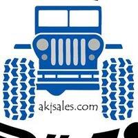 """Jeeps """"R"""" Us"""