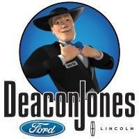 Deacon Jones Ford & Lincoln