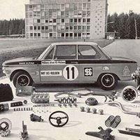 Bavarian parts