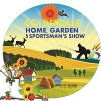 2019 Goldendale Home, Garden & Sportsman's Show - May 3 - 5