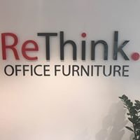 ReThink. Office Furniture