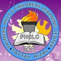 Palmera hills children's learning center
