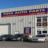 Fota Auto Parts