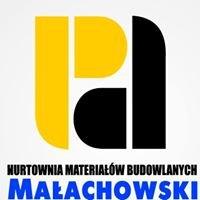 Małachowski - Hurtownia Materiałów Budowlanych