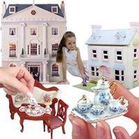 Dolls House Mania