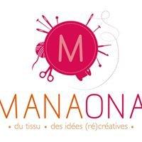 Manaona - L'atelier boutique