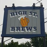 High Street Brews