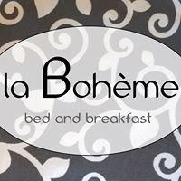 La Bohème b&b