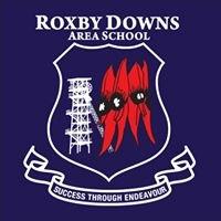 Roxby Downs Area School
