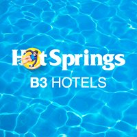 HotSprings B3 Hotels