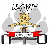 Léopards Trike Drift