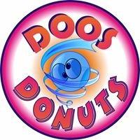 Doos Donuts