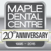 Maple Dental Centre