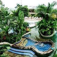 Baldi Hot Spring Hotel Resort & Spa