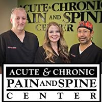 Acute & Chronic Pain And Spine Center-Texas Pain & Spine Institute
