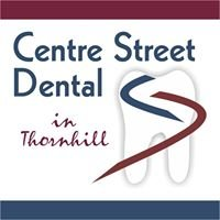 Centre Street Dental Thornhill