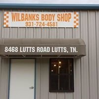 Wilbanks Body Shop