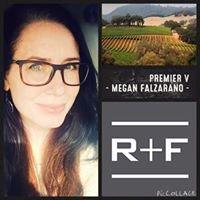 Rodan + Fields Independent Consultant, Megan Falzarano