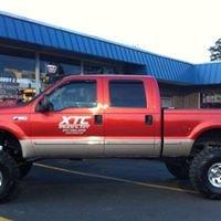 XTC Truck & Toy