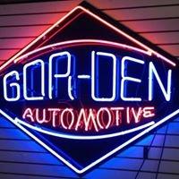 Gor-Den Racing Engines