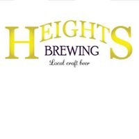 Heights Brewing