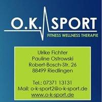 OK Sport Riedlingen
