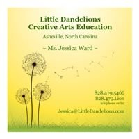 Little Dandelions Childcare