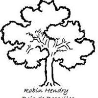 Bois de Bessolles - Robin Hendry