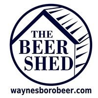 The Beer Shed