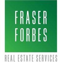 Fraser Forbes