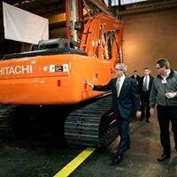 Deere-Hitachi Construction Machinery Corporation