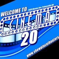 Cinema 20
