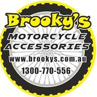 Brooky's Motorcycle Accessories  Central Coast