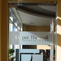 Upper Thornhill Dental Care