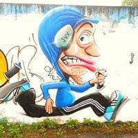 Spray de chez vous  déco graffiti et aérographie