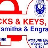 Locks & Keys, Inc. - 24 hour Locksmiths