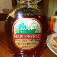 Patz Maple & Honey Farms