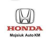 Honda Mojsiuk Auto KM