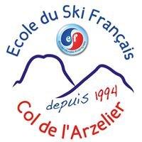 Ecole du Ski Français du Col de l'Arzelier