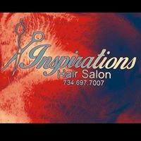 Inspirations Hair Salon