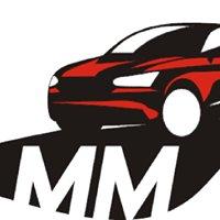 MM Auto Szczecin