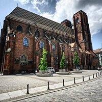 Katedra Polskokatolicka   Św. Marii Magdaleny/ St. Mary Magdalene Cathedral