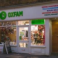 Oxfam Covent Garden