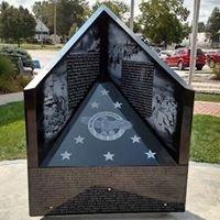 Williams County Veterans Memorial