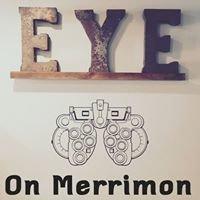 Eye on Merrimon