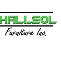 HallSol Furniture Inc