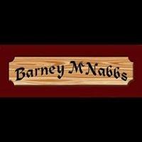 Barney Mcnabbs